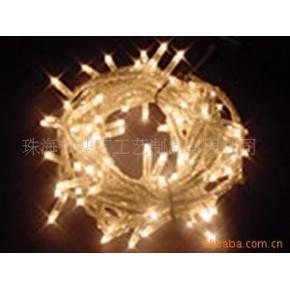LED灯串,圣诞灯,LED灯具,10米星星灯串