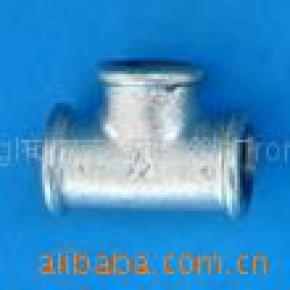 玛钢管件 三项弯头 三通 四通 水暖管件 消防管件