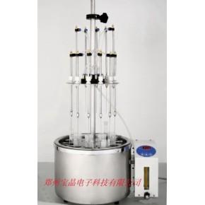 YGC-12D圆形水浴氮吹仪