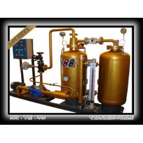 2.2-10T全密闭式高温蒸汽回收机