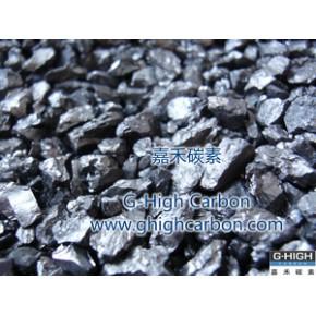 煤质增碳剂电煅煤