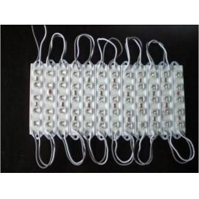 LED白光食人鱼模组