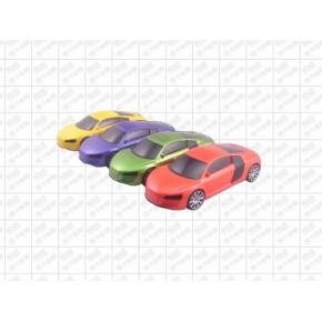 跑车插卡音箱悦颂R8汽车模型插卡音箱价格