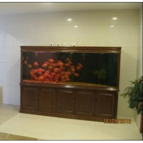 苏州别墅景观-别墅鱼缸设计哪家好-苏州水之恋