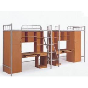 广州公寓床 学生公寓床 厂家供应 保修十年
