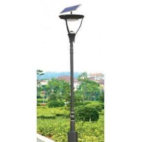 各种规格太阳能庭院灯