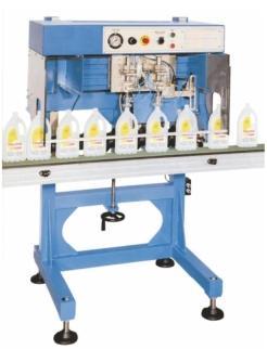 化工洗涤剂瓶检漏机
