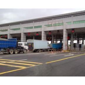 泉州到福州物流专线 货运物流中心 泉州皖珠拥有专业服务团队