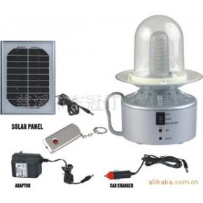 TD802高品质太阳能野营灯