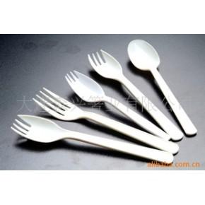 一次性塑料勺子 森兴箸业