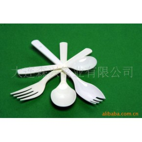 一次性叉子,勺子 森兴箸业