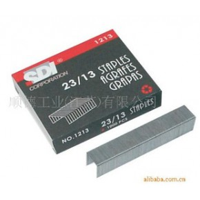 SDI訂書針(型号:10号订书针)