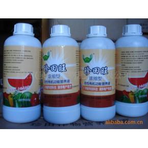 优质液体生态肥 (作物营养液)