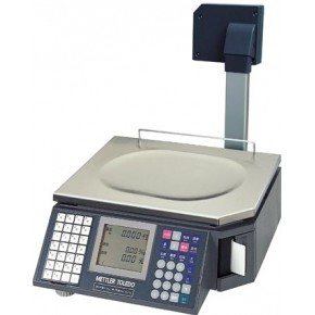 电子秤 打印条码秤 电子条码秤 收银秤 pos机