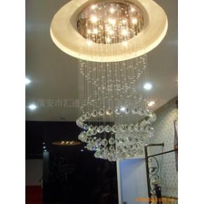 水晶灯 现代水晶灯 工程水晶灯 酒店工程水晶灯 工程水晶灯