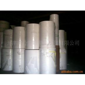 湿强皱纹白牛皮纸 40(吨)