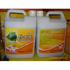 优质 液体生态肥(作物多功能营养液)