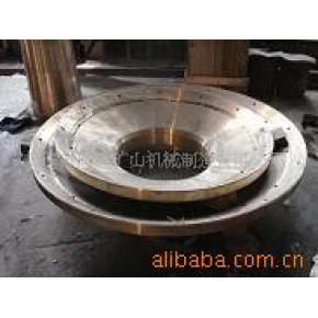圆锥破碗形瓦  铜瓦 铜铸件