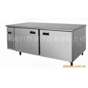 厨房冷柜 厨房四门冷柜 厨房六门冷柜 超市冷柜