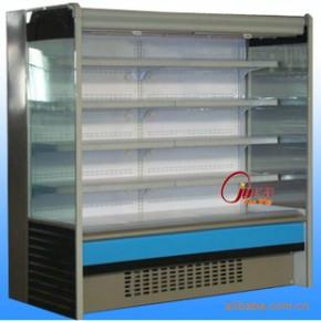 立式冷柜 超市立式冷柜 水果立式冷柜