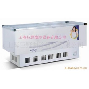 卧式冷冻柜 立式冷冻柜 食品冷冻柜 商用冷冻柜