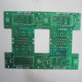 pcb线路板打样 电路板加工 铝基板