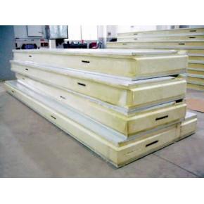 聚氨酯冷库板,聚氨酯库板,聚氨酯保温板