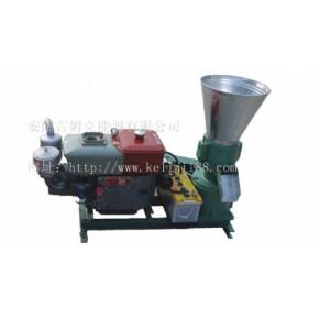 花生壳制粒机-玉米秸秆颗粒机~饲料加工设备