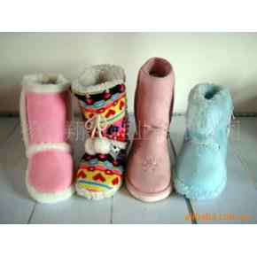 外贸  家居地板靴/保暖靴/中筒靴 (订货)