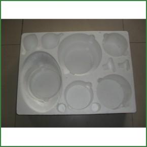 陶兑餐饮洁具泡沫包装