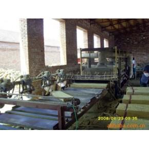 岩棉成套设备 保温机械 100000(秒)