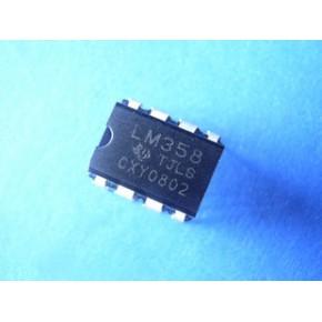 LM358 倒车雷达IC    防盗器IC   升窗器IC