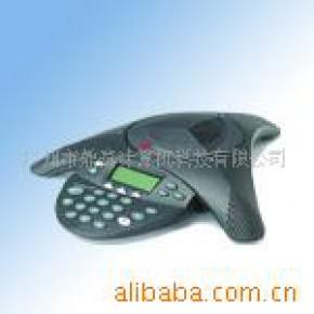 宝利通标准型桌面会议电话终端