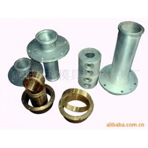 铸铜,铝加工件铸造模 根据客户要求