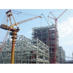 厦门钢结构首选建明品牌公司