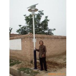 新农村推荐太阳能LED庭院灯