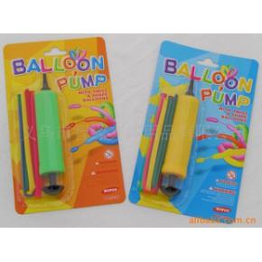 玩具/ 造型长条气球套装/魔术球(卡装)
