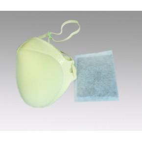 小带海绵防毒口罩