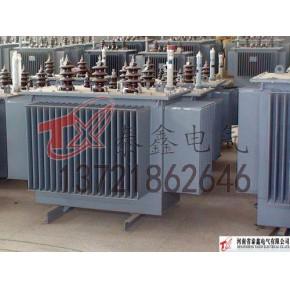 河南S11超强过载能力变压器价格  河南S11高出力变压器
