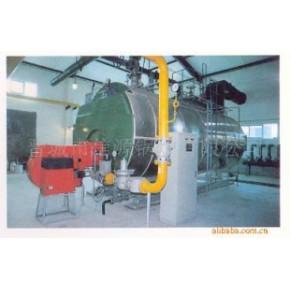专业设计生产燃气锅炉、出力足、效率高、操作简便