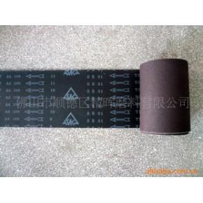 不锈钢拉丝砂布 TR62BT