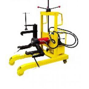 万鼎机械生产液压拉马电动升降拉拔器整体式拔轮器等