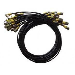 耐火抗静电高压输送柔性管 海洋高压输油胶管 点击查看