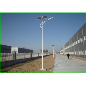 北京昌平太阳能LED路灯价格