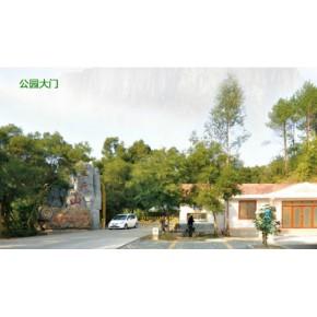 广西平天山国家森林公园