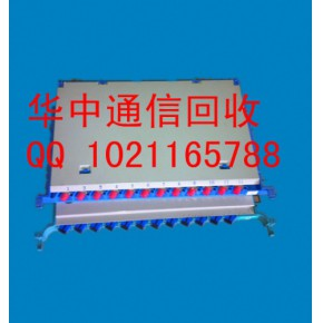 回收熔接盘 回收光纤熔接盘 回收各种通信工程尾纤 熔接盘