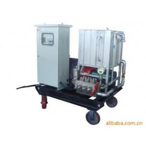 锅炉高压清洗机 高压清洗机(高压水流清洗机)