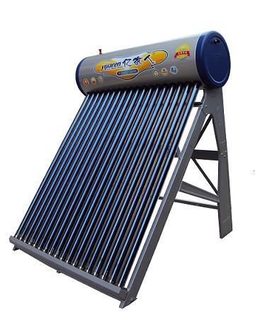 亿家人太阳能零下50度照常使用