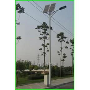 北京太阳能LED路灯厂家