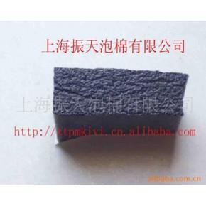 铝箔海绵/覆膜消音海绵/PU覆膜海绵